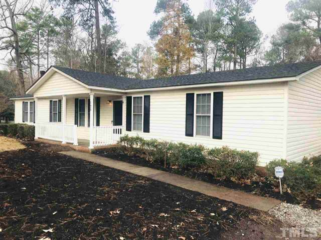 125 Windsong Lane, Youngsville, NC 27596 (#2292202) :: Marti Hampton Team - Re/Max One Realty