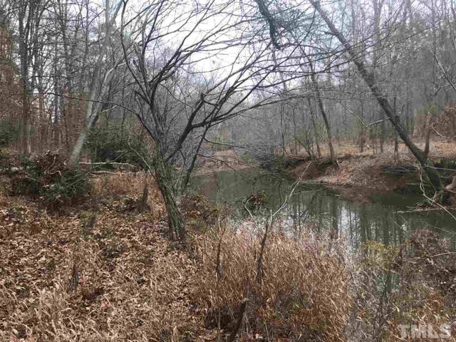 186 Kirkland Drive, Hillsborough, NC 27278 (#2292205) :: Dogwood Properties