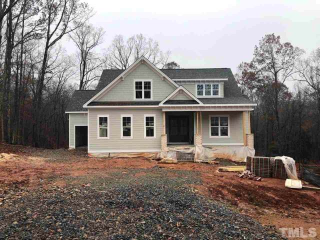 4231 Henderson Place, Pittsboro, NC 27312 (#2292210) :: The Perry Group