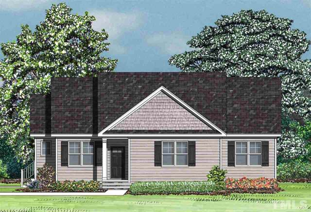 79 South Sunny Dale Drive, Middlesex, NC 27557 (#2292211) :: The Jim Allen Group