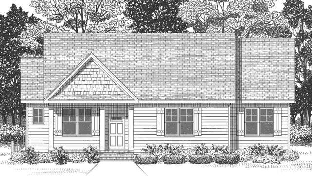 36 Patrons Court, Middlesex, NC 27557 (#2292215) :: The Jim Allen Group