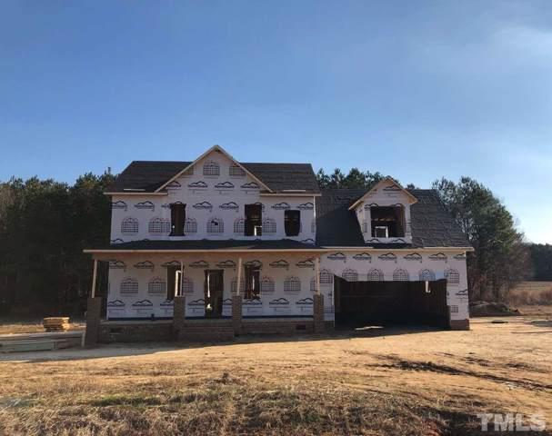 196 Dundalk Drive, Zebulon, NC 27527 (#2292219) :: Marti Hampton Team - Re/Max One Realty