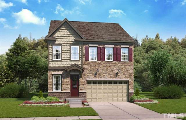 924 Regency Cottage Place Lot 116, Cary, NC 27518 (#2292229) :: Marti Hampton Team - Re/Max One Realty