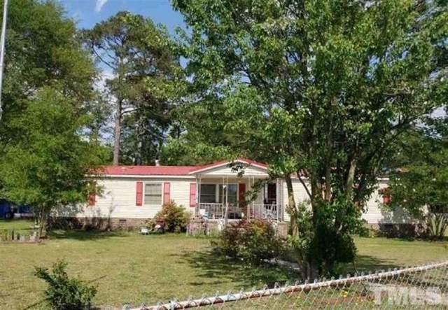 11 Bush Way Lane, Autryville, NC 28318 (#2292236) :: Marti Hampton Team - Re/Max One Realty