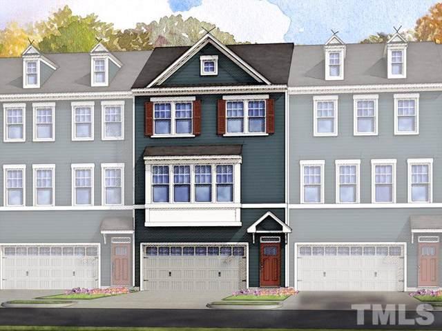 1018 Larabee Lane, Apex, NC 27523 (#2292240) :: Marti Hampton Team - Re/Max One Realty
