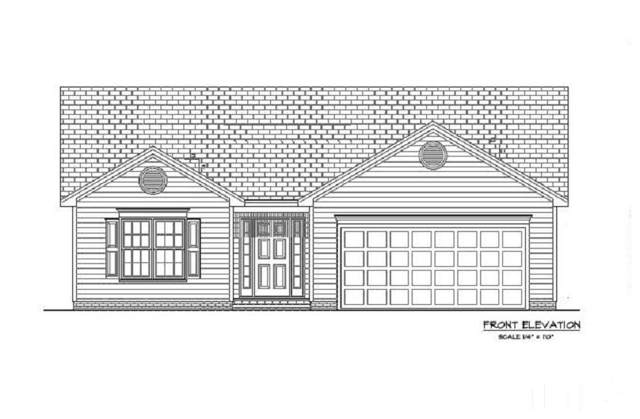 59 South Sunny Dale Drive, Middlesex, NC 27557 (#2292242) :: The Jim Allen Group