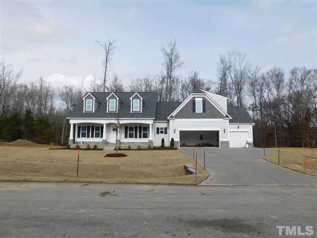 449 Bornean Drive, Garner, NC 27529 (#2292248) :: The Beth Hines Team