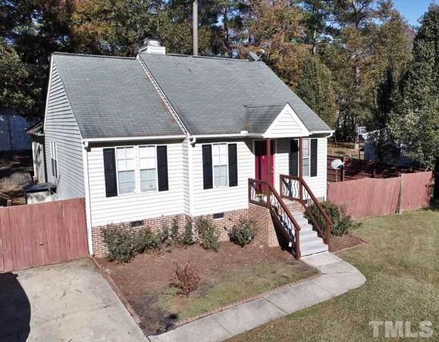 10 Oakside Court, Durham, NC 27703 (#2292279) :: Marti Hampton Team - Re/Max One Realty