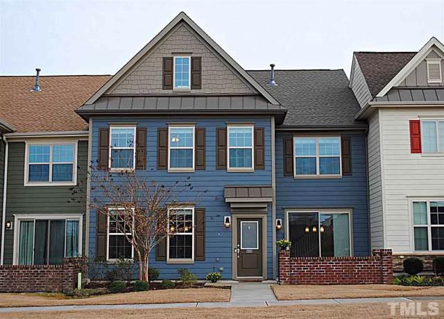 9104 Maria Luisa Place, Raleigh, NC 27617 (#2292284) :: Sara Kate Homes