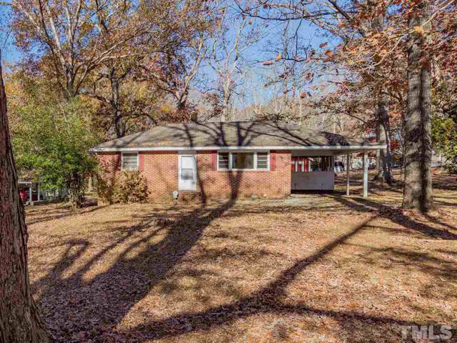 1515 Riverside Drive, Hillsborough, NC 27278 (#2292286) :: Dogwood Properties