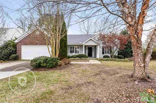 500 Woodchase Green Drive, Fuquay Varina, NC 27526 (#2292291) :: Raleigh Cary Realty