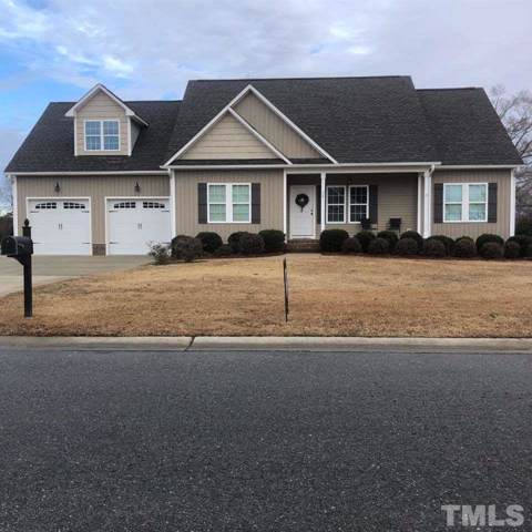 24 Everland Parkway, Angier, NC 27501 (#2292313) :: Raleigh Cary Realty