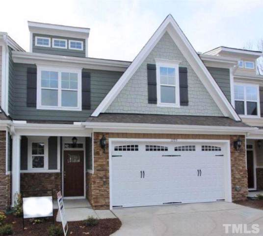 1725 Grandmaster Way, Wake Forest, NC 27587 (#2292315) :: The Jim Allen Group