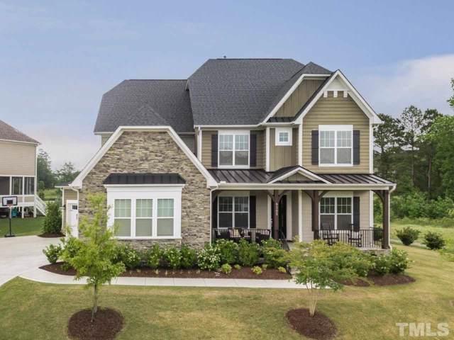 9205 Cobalt Ridge Way, Cary, NC 27519 (#2292324) :: Dogwood Properties