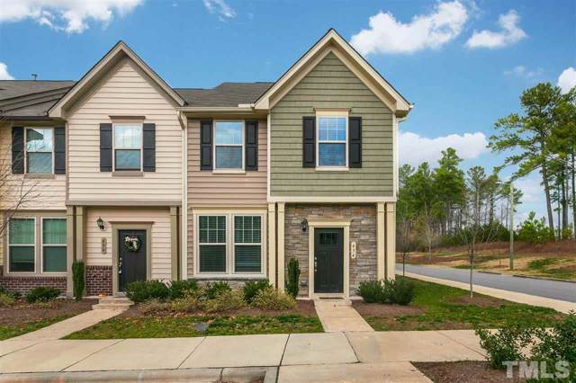 434 Carthage Court, Durham, NC 27703 (#2292344) :: M&J Realty Group