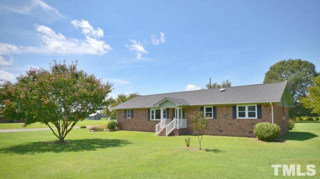 18 Mclean Chapel Church Road, Bunnlevel, NC 28323 (#2292377) :: Classic Carolina Realty