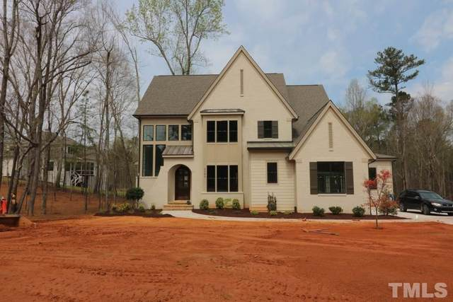 2205 Pierce Creek Circle, Wake Forest, NC 27587 (#2292403) :: RE/MAX Real Estate Service
