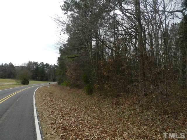 8.59 Tollie Weldon Road, Henderson, NC 27537 (#2292423) :: Dogwood Properties