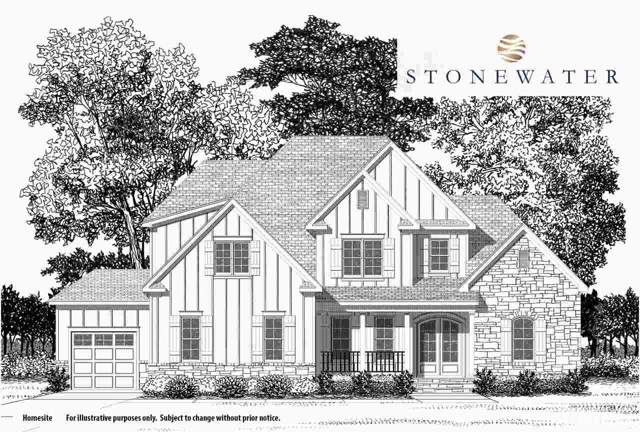 1400 Kinnesaw Street, Wake Forest, NC 27587 (#2292427) :: The Jim Allen Group