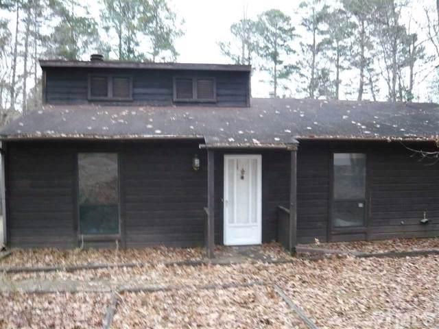 1427 Old Buckhorn Road, Garner, NC 27529 (#2292428) :: The Jim Allen Group
