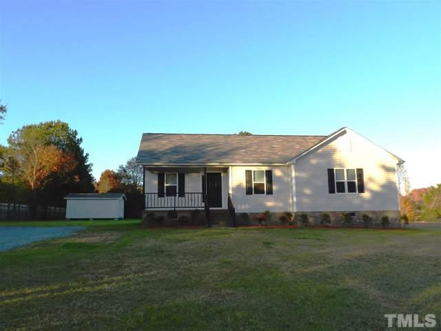 109 Southgate Drive, Garner, NC 27529 (#2292430) :: The Jim Allen Group