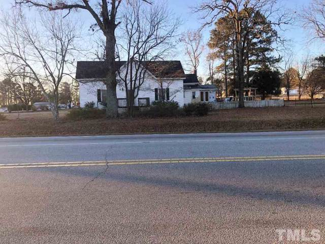14825 Nc 210 Highway, Angier, NC 27501 (#2292443) :: Sara Kate Homes