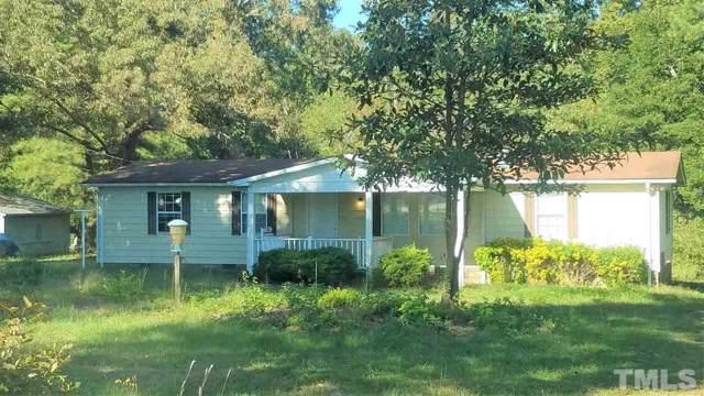 10490 Cleveland Road, Garner, NC 27529 (#2292448) :: The Beth Hines Team