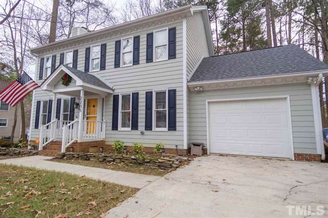 2205 Long And Winding Road, Raleigh, NC 27603 (#2292449) :: The Perry Group