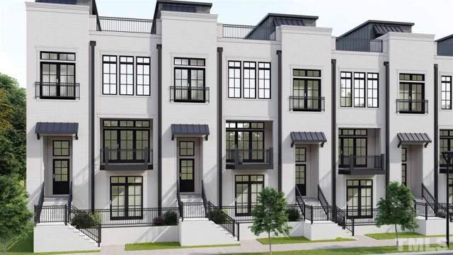 137 E Park Street, Cary, NC 27511 (#2292452) :: The Amy Pomerantz Group