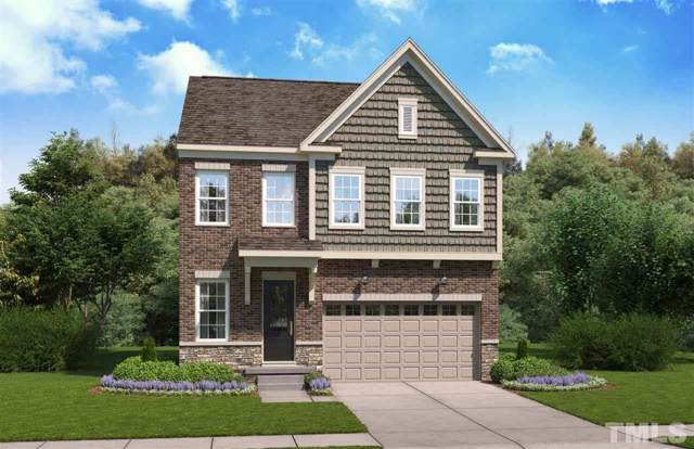 926 Regency Cottage Place Lot 117, Cary, NC 27518 (#2292478) :: Dogwood Properties