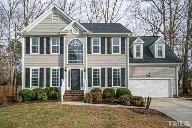 102 Wallsburg Court, Cary, NC 27518 (#2292479) :: Dogwood Properties