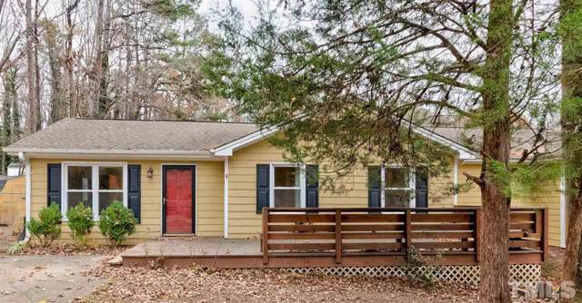 7300 Post Oak Road, Raleigh, NC 27615 (#2292518) :: Marti Hampton Team - Re/Max One Realty