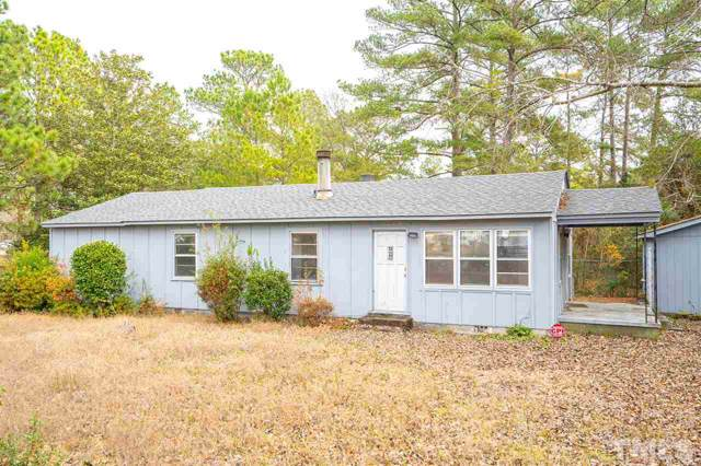 2123 Pigeon River Road, Fayetteville, NC 28306 (#2292536) :: Marti Hampton Team - Re/Max One Realty