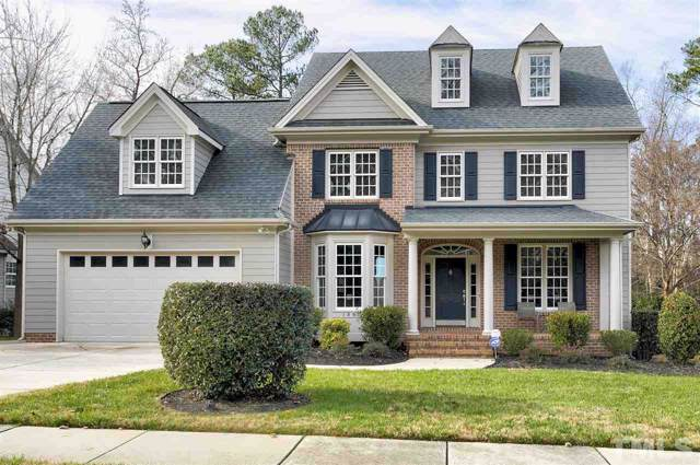 105 Chesterfield Drive, Cary, NC 27513 (#2292540) :: The Amy Pomerantz Group