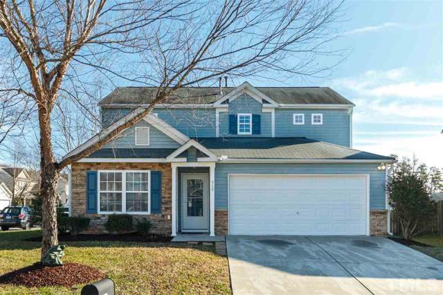 518 Clearfield Drive, Durham, NC 27703 (#2292555) :: RE/MAX Real Estate Service