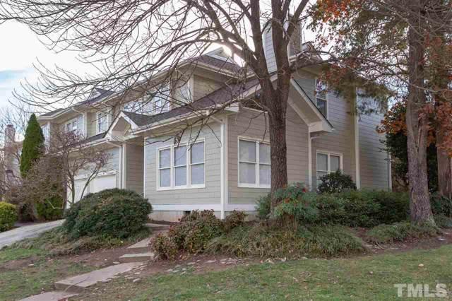 105 Columbia Place Drive, Chapel Hill, NC 27516 (#2292571) :: Classic Carolina Realty