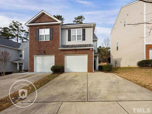 2232 Persimmon Ridge Drive, Raleigh, NC 27604 (#2292572) :: The Beth Hines Team