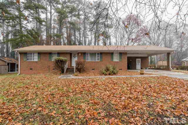 3720 Vesta Drive, Raleigh, NC 27603 (#2292583) :: Dogwood Properties
