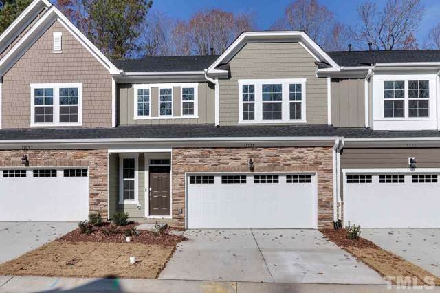1109 Hero Place, Cary, NC 27519 (#2292590) :: RE/MAX Real Estate Service