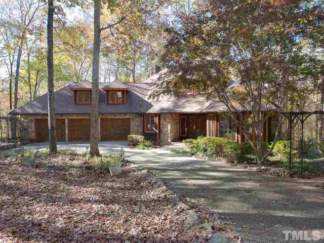 5900 Hathaway Lane, Chapel Hill, NC 27514 (#2292610) :: The Results Team, LLC