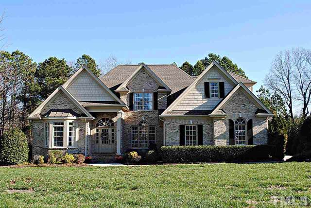 3709 Westbury Lake Drive, Raleigh, NC 27603 (#2292613) :: The Jim Allen Group