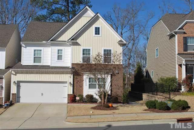 2322 Pindos Drive, Cary, NC 27519 (#2292618) :: Dogwood Properties