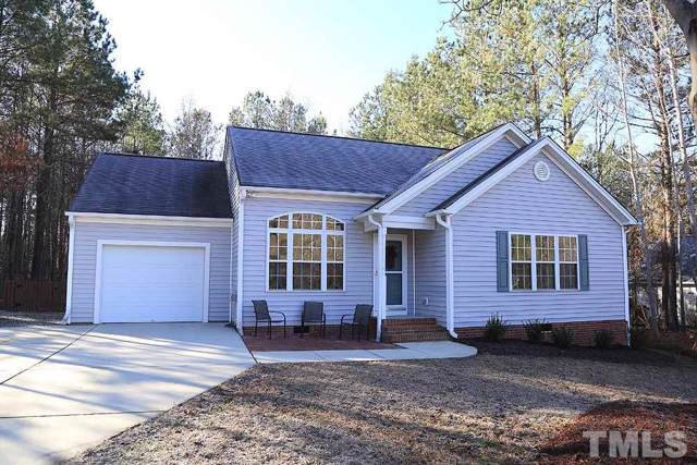 265 Cedarhurst Lane, Franklinton, NC 27525 (#2292628) :: M&J Realty Group