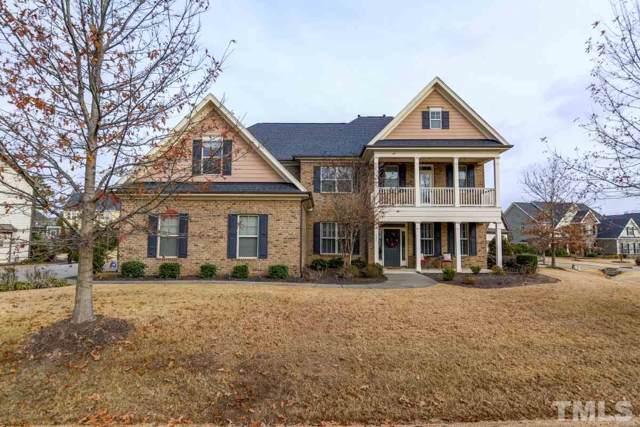 337 Karpen Lane, Cary, NC 27519 (#2292633) :: Dogwood Properties