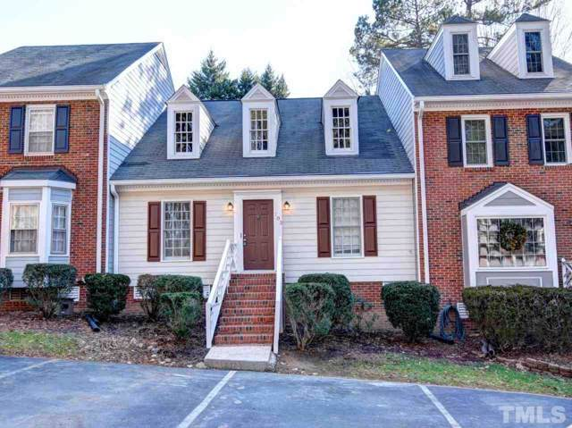 103 Adventure Trail, Cary, NC 27513 (#2292642) :: The Amy Pomerantz Group