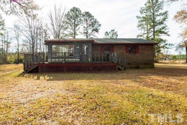3142 Bunnlevel Erwin Road, Erwin, NC 28339 (#2292643) :: Classic Carolina Realty