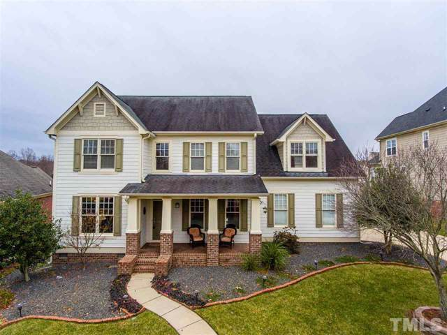 3970 Kincade Drive, Burlington, NC 27215 (#2292644) :: Triangle Top Choice Realty, LLC