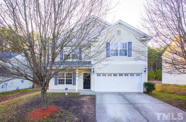 1713 Medallion Drive, Durham, NC 27704 (MLS #2292646) :: The Oceanaire Realty