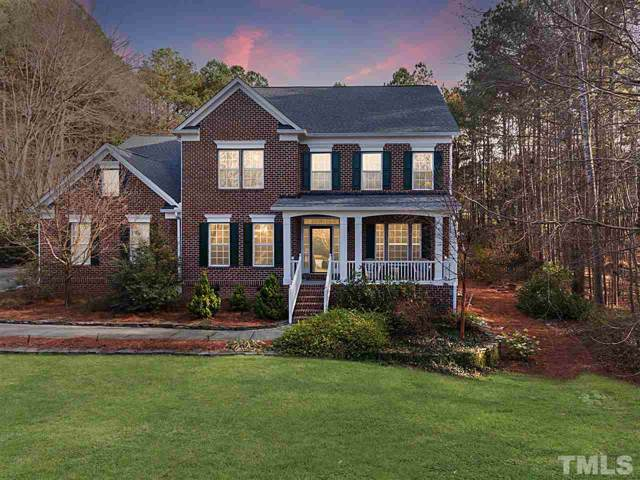 10400 Veasey Mill Road, Raleigh, NC 27615 (#2292667) :: Marti Hampton Team - Re/Max One Realty