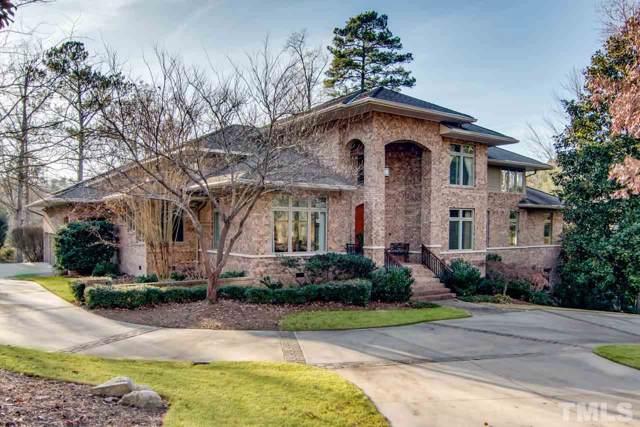 40007 Worth, Chapel Hill, NC 27517 (#2292677) :: Classic Carolina Realty